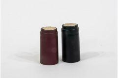 Термоусадочный колпачок для винных бутылок