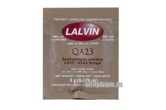 Винные дрожжи Lalvin QA23