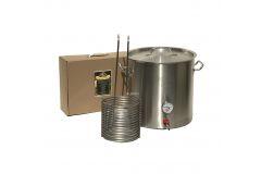 Комплект для зернового пивоварения