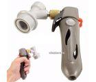Устройство для подключения баллончика CO₂ к кегу корнелиус с коннектором