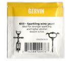 Винные дрожжи Gervin GV3 Sparkling Wine