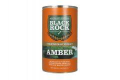 Неохмеленный экстракт Black Rock Amber