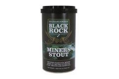 Солодовый экстракт Black Rock Miner's Stout (Шахтерский стаут)