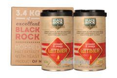 Солодовый экстракт Black Rock Craft Witbier