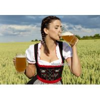 Пиво может быть полезным для организма
