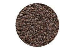 Солод ячменный жженый Black Malt EBC 1300-1500 (Viking Malt) 1 кг